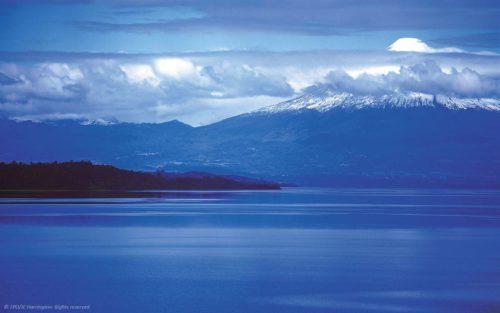 Chile-Lake District Osorno - 6