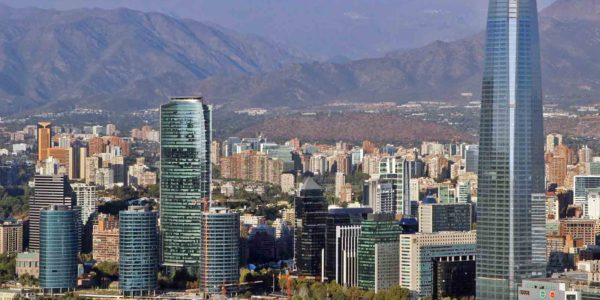 Chile-Santiago - 1
