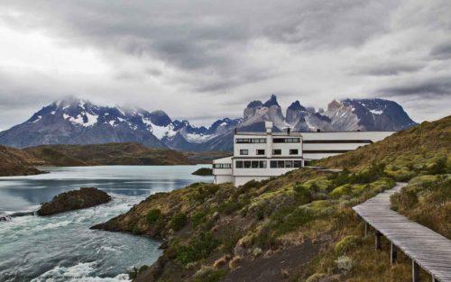 Chile-Torres Del Paine - 10