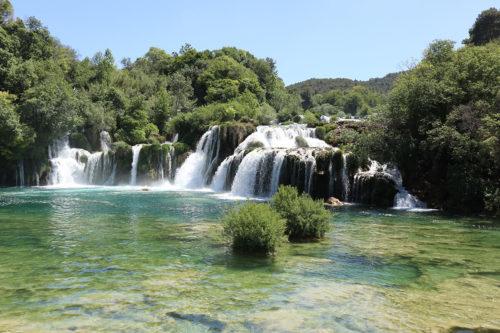 Landscape Krka
