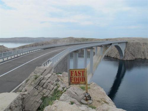 Road Bridge Pag 16