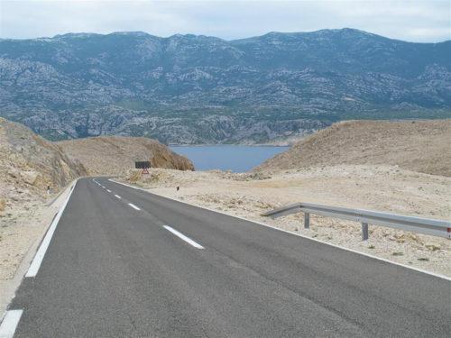 Road Zigljen 7