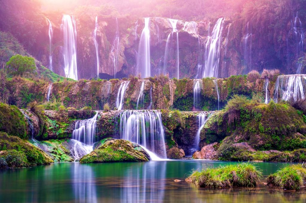 the 15 most impressive waterfalls in the world 5 continents production