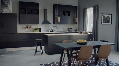 ikea kitchen 1