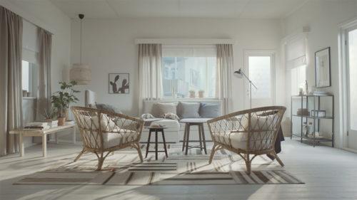 ikea livingroom 3